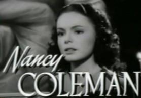 Nancy Coleman Fear Paints A Picture