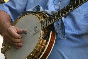 Bob Tappins Banjo