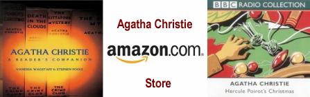 Agatha Christie Store