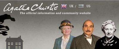 Official Agatha Christie Website